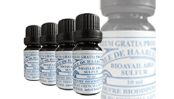 10mL Bottles for Human
